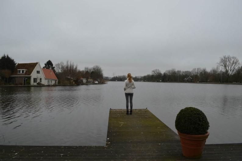 Overnachten langs het water @ Golden Tulip Riverside Amsterdam