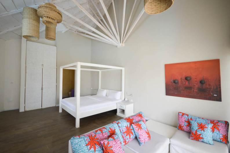 Balafon Hotel - Gambia - Kololi