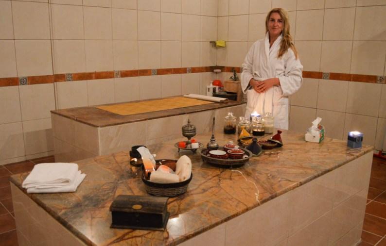 Ladies Spa - Aqaba