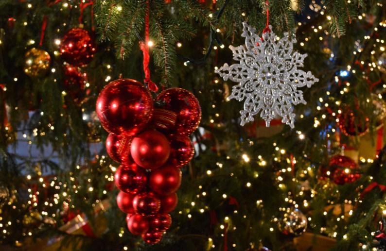 Kerstmarkt in Nederland