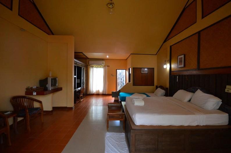 Koh Talu - Eco-resort
