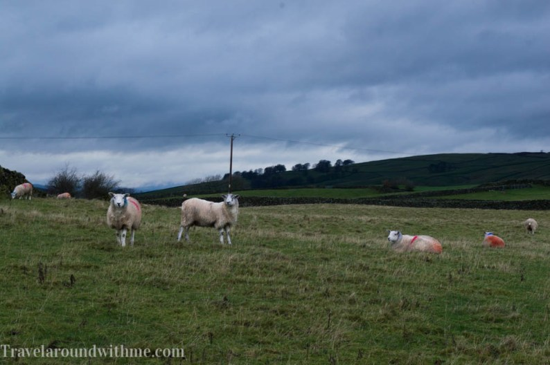 Fotoblog: Touren door Lake District (UK)