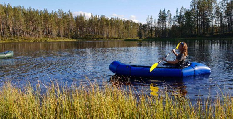 Prijzen excursies Lapland