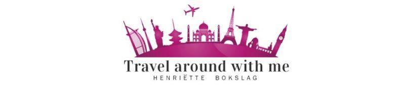 Travel around with me