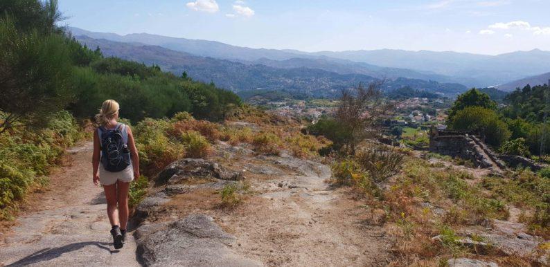 Nationaal Park van Peneda-Gerês