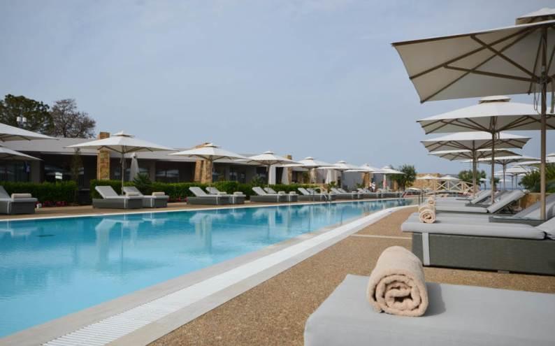 Ikos Resort - Vakantie ideeën