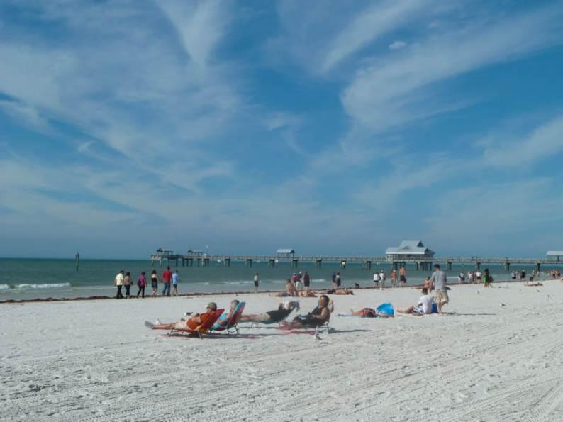 Westkust Florida - Clearwater