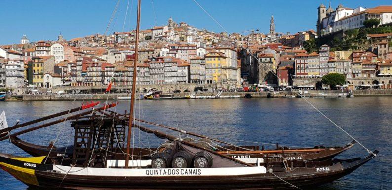 Rondreis Noord Portugal en bezienswaardigheden