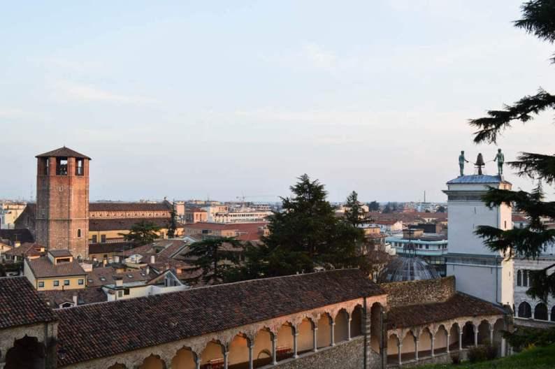 Rondreis Italië met eigen auto