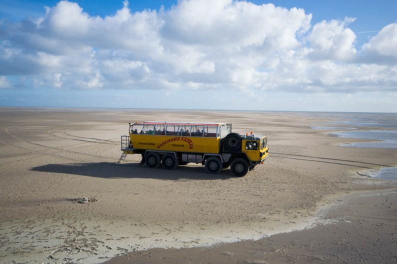 Fotoblog: Travel to nowhere, de Vliehors op Vlieland