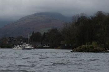 Fotoblog: Varen Windermere Lake District