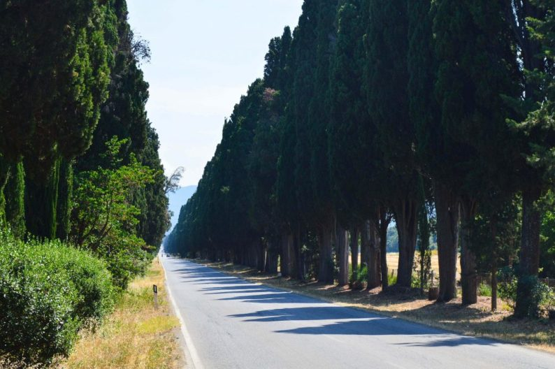 Auto huren Italië