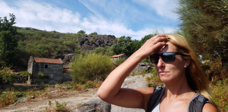 Outdoor zonnebril voor dames