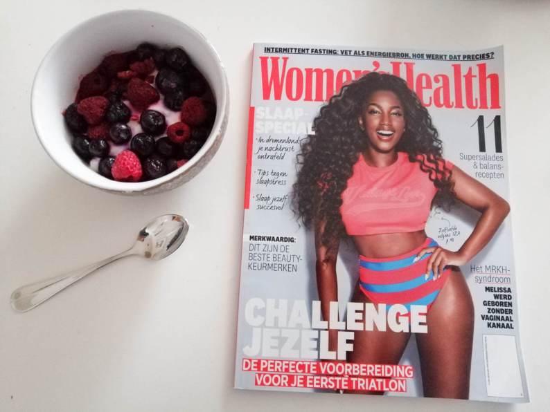 Leuke tijdschriften voor vrouwen over bewust leven