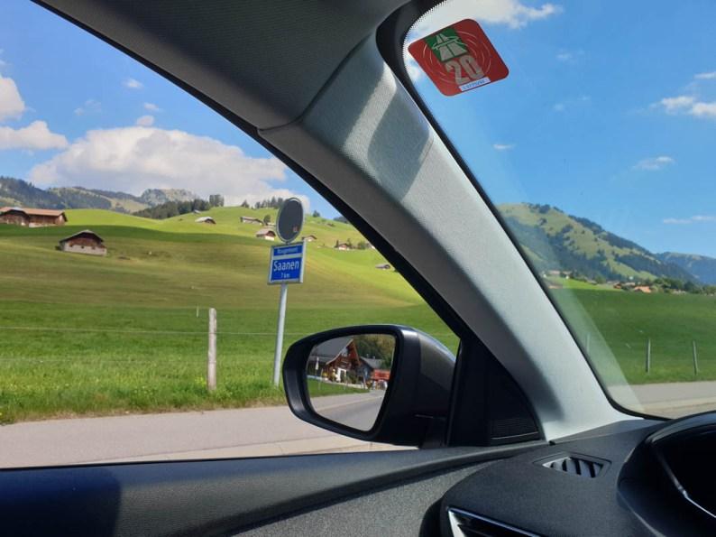 Vakantie met elektrische auto