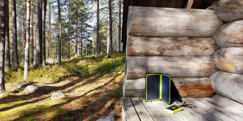 Outdoor gadgets