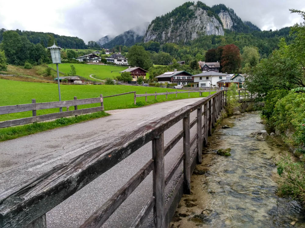 St Gilgen - Things to do and sights to see