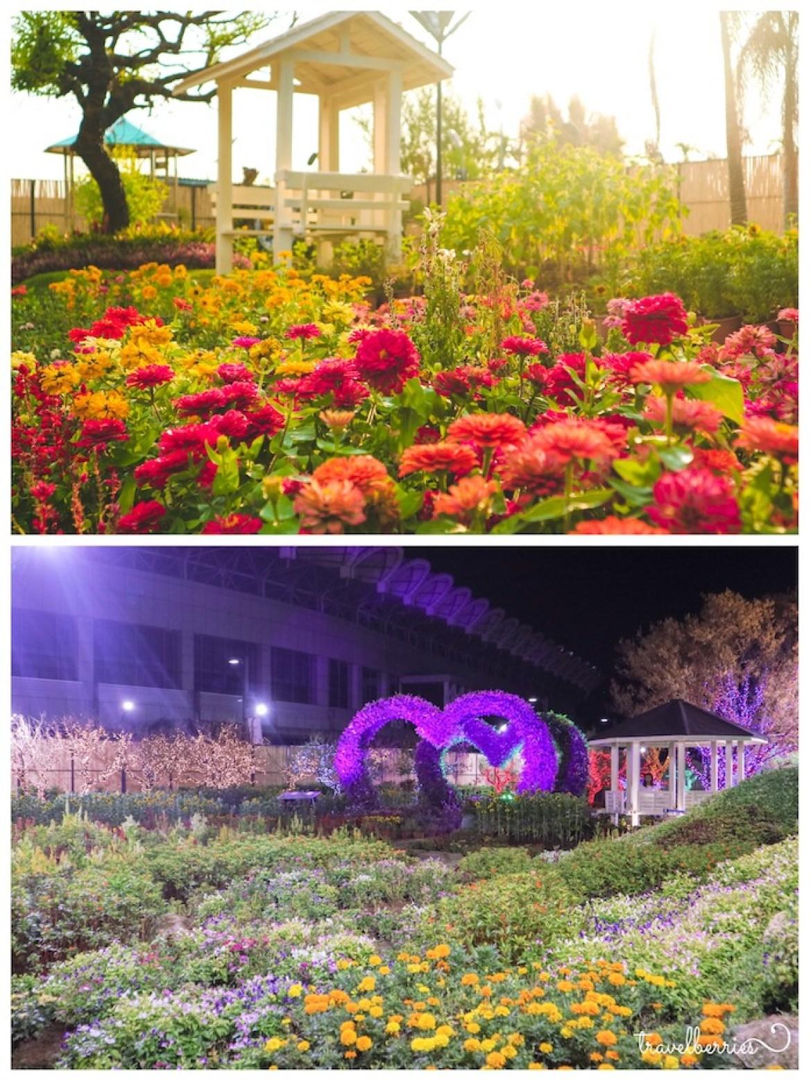 The Garden Philippine Arena