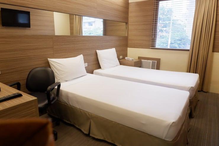 Spaces Eco Hotel