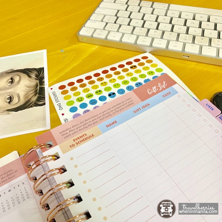 Desing Your Life Planner 2019