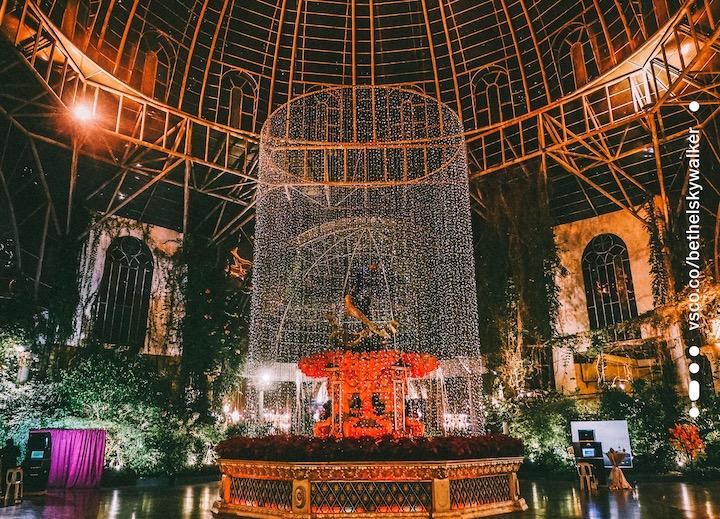 palazzo verde wedding venue