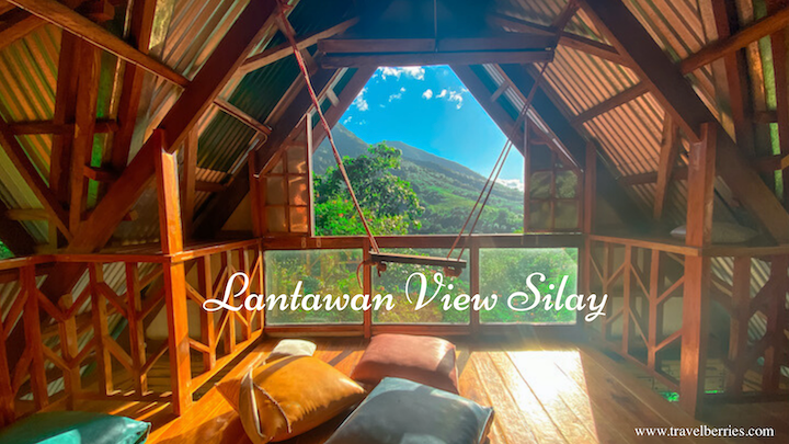 Lantawan View Silay entrance fee