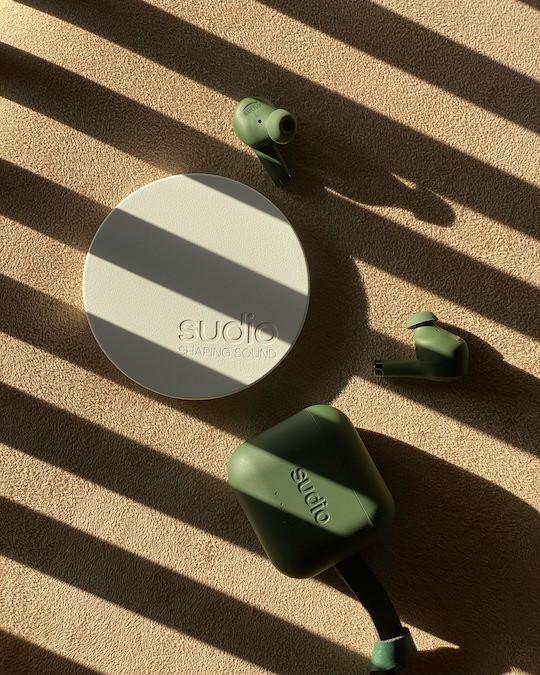 sudio earbuds