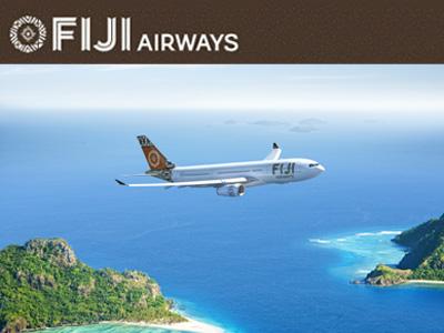 AUTH - Fiji airways