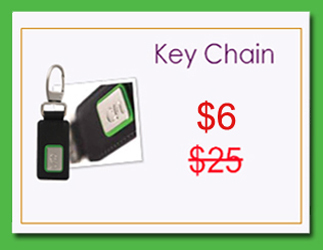 Key Chain Holiday Sale - RESIZED