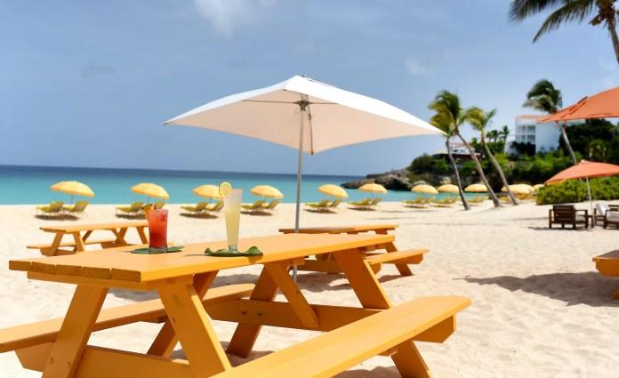 Malliouhana Resort in Anguilla