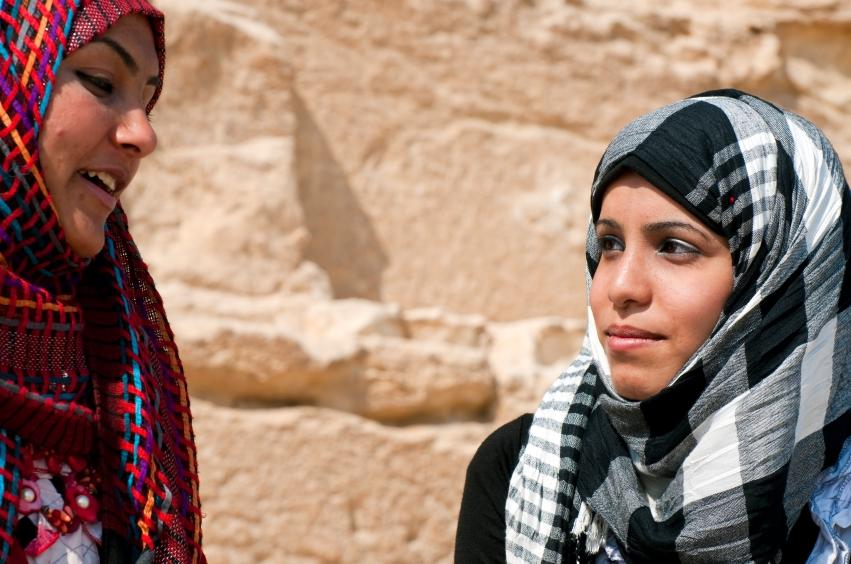 Arab-Muslim nation