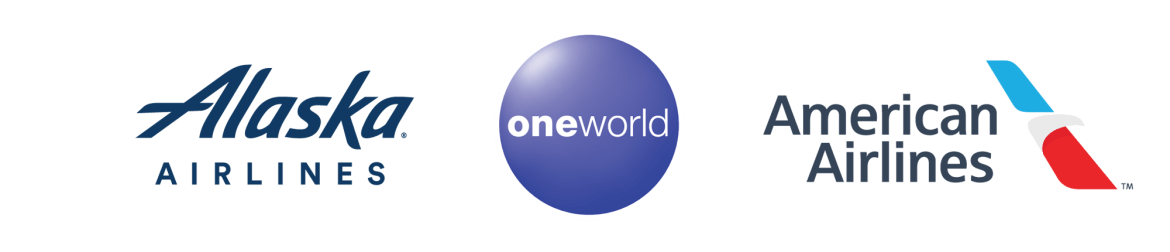 4 Reasons I'm Excited Alaska Airlines is Joining OneWorld