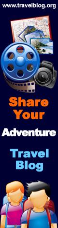 Free Travel Blog