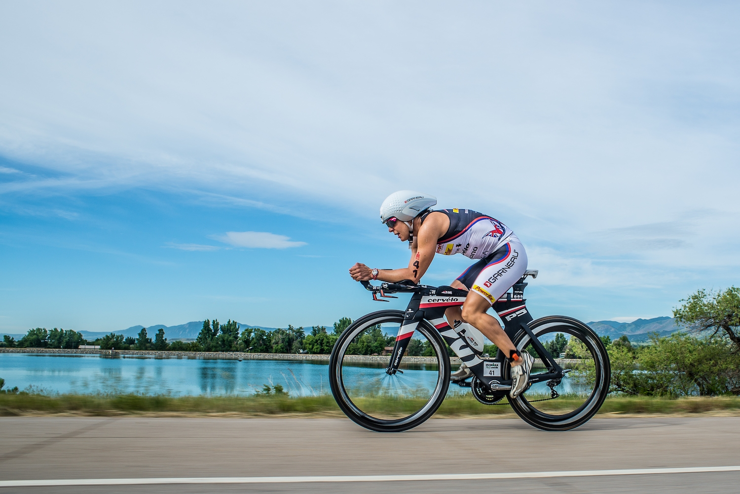 How To Watch The Ironman Race While Visiting Boulder