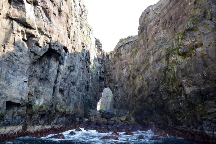 Grotto, Vestmanna, Streymoy, Faroe Islands