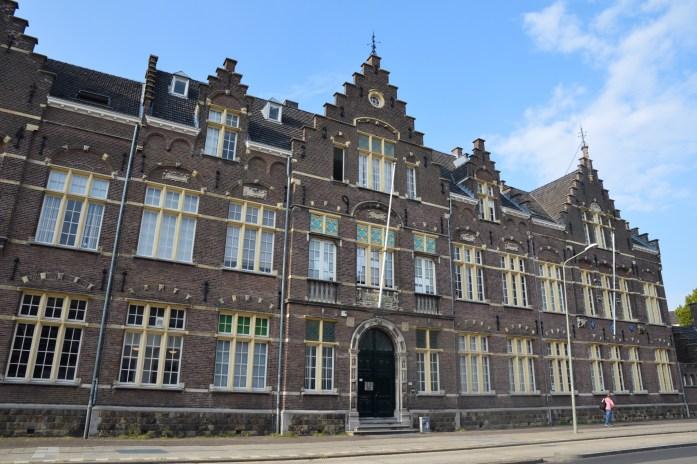 Maastricht, the Netherlands