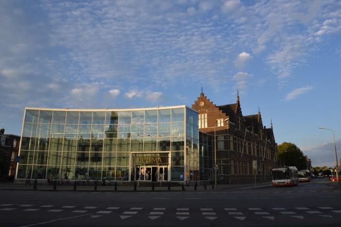 Euroscoop Maastricht, the Netherlands
