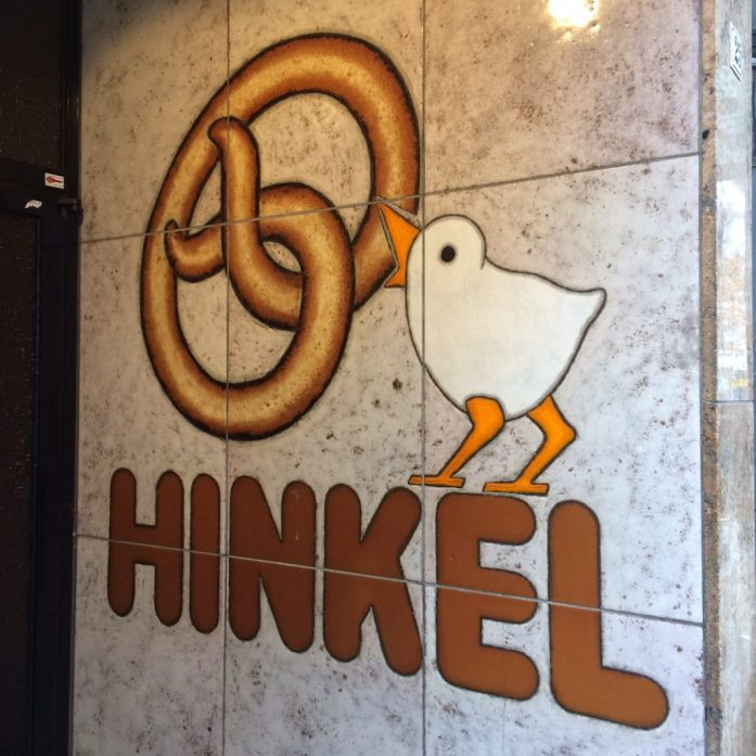 Hinkel, Düsseldorf, Germany