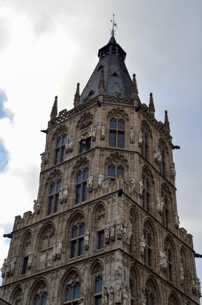 Köln Rathaus, Germany