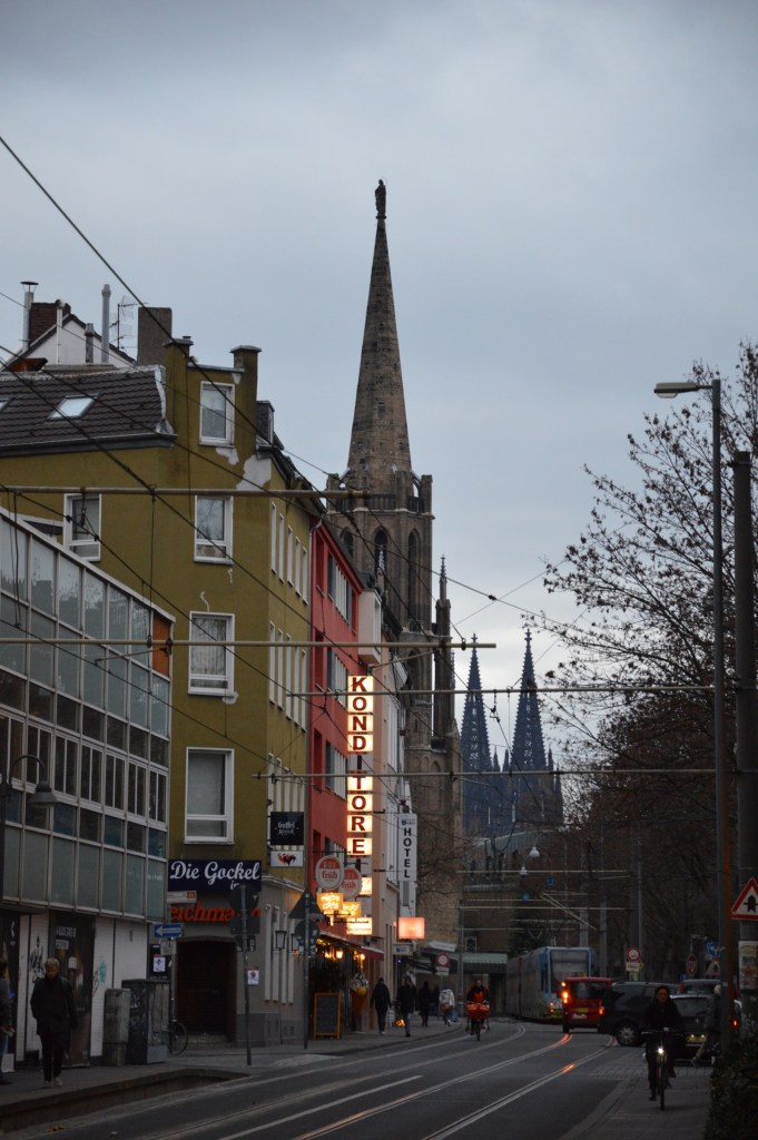 Köln, Germany