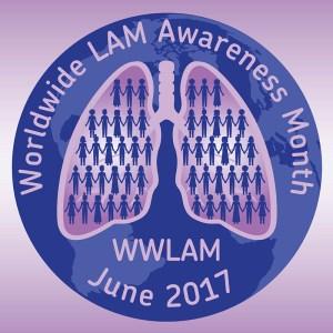 Worldwide LAM Awareness Month (WWLAM)
