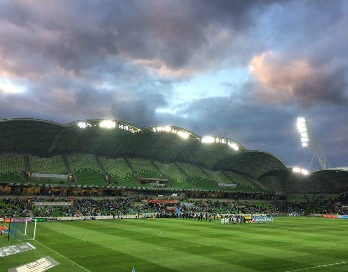 Melbourne City FC, Australia