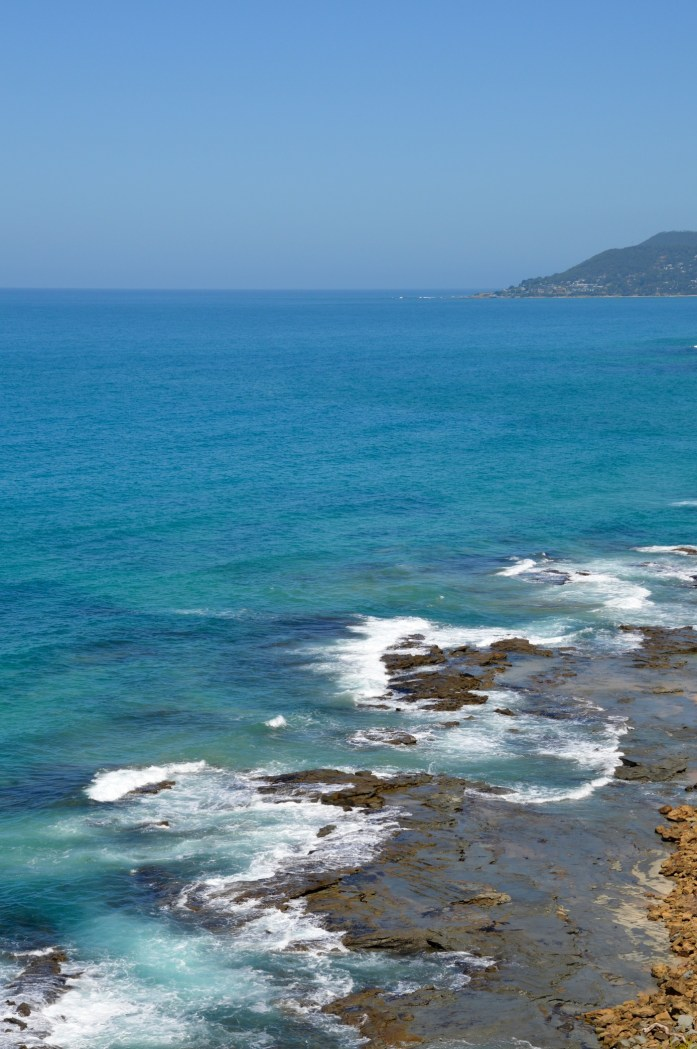 Southern Ocean, Great Ocean Road, Australia
