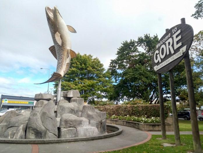 Gore, New Zealand