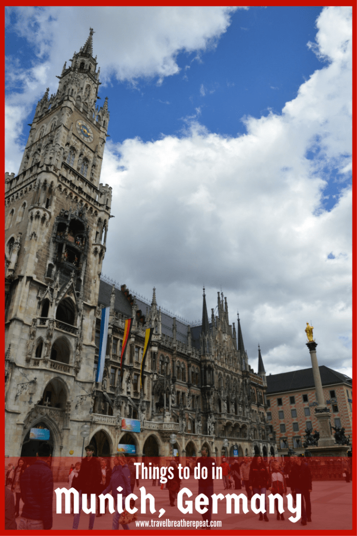 Things to do in Munich, Germany