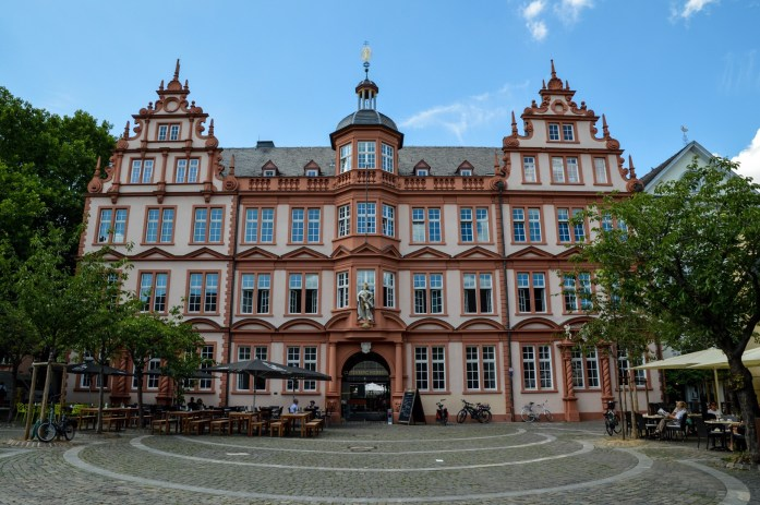 Gutenberg Museum, Mainz, Germany
