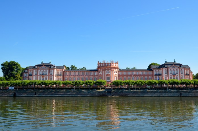 Electoral Palace, Mainz, Germany