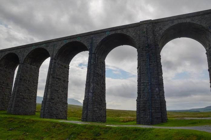Ribblehead Viaduct, Yorkshire Dales, UK