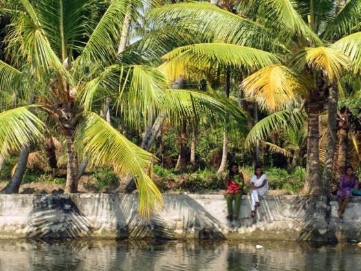Kerala Indian women