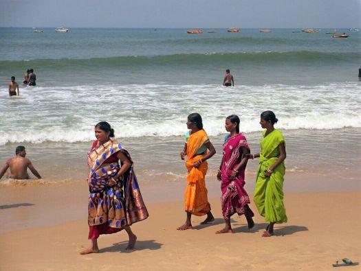 India-Goa-beach